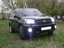 Toyota RAV4. 1AZFE