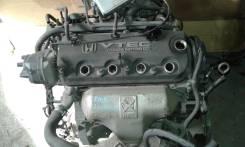 Двигатель в сборе. Honda Torneo, CF3 Honda Accord, CF3 Isuzu Aska, CJ2 Двигатель F18B