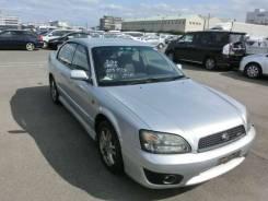Subaru Legacy B4. автомат, 4wd, 2.0, бензин, 162 тыс. км, б/п, нет птс. Под заказ