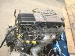 Двигатель ZJ-VE Mazda Demio 2004г (ДВС) б/у без пробега по РФ