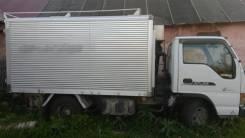 Nissan Atlas. Продаётся грузовик-рефрежератор , 4 570 куб. см., 2 000 кг.