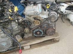 Двигатель ZY Mazda Verisa 2004г (ДВС) б/у без пробега по РФ
