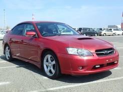 Subaru Legacy B4. автомат, 4wd, 2.0, бензин, 92 тыс. км, б/п, нет птс. Под заказ