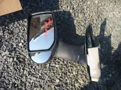 Зеркало заднего вида боковое. Ford Transit