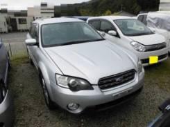 Subaru Outback. автомат, 4wd, 2.5, бензин, 163 тыс. км, б/п, нет птс. Под заказ