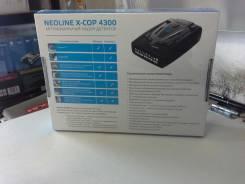 Антирадар ( радар - детектор ) Neoline 4300
