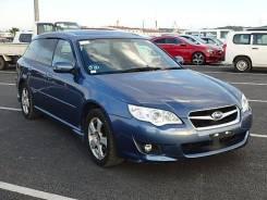 Subaru Legacy Wagon. автомат, 4wd, 2.0, бензин, 114 тыс. км, б/п, нет птс. Под заказ