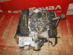 Двигатель в сборе. Chevrolet Blazer