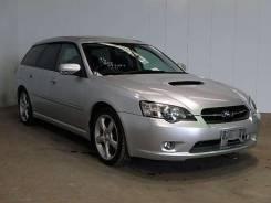 Subaru Legacy Wagon. автомат, 4wd, 2.0, бензин, 123 тыс. км, б/п, нет птс. Под заказ