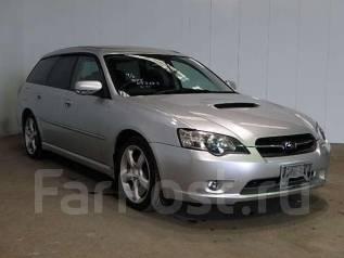 Subaru Legacy. автомат, 4wd, 2.0, бензин, 123тыс. км, б/п, нет птс. Под заказ