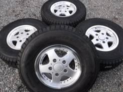 Bridgestone. 8.0x16, 5x150.00, ET45, ЦО 108,0мм.