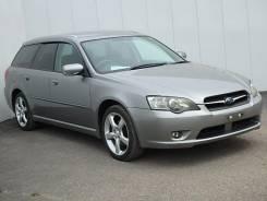 Subaru Legacy Wagon. автомат, 4wd, 2.0, бензин, 128 тыс. км, б/п, нет птс. Под заказ