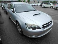 Subaru Legacy Wagon. автомат, 4wd, 2.0, бензин, 175 тыс. км, б/п, нет птс. Под заказ