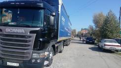 Scania G380LA. Продаю 4x2 HNA New Griffin Space, 11 700 куб. см., 20 500 кг.