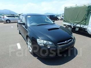 Subaru Legacy Wagon. автомат, 4wd, 2.0, бензин, 155 тыс. км, б/п, нет птс. Под заказ