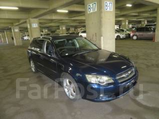 Subaru Legacy. автомат, 4wd, 2.0, бензин, 126тыс. км, б/п, нет птс. Под заказ