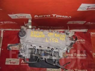 Двигатель в сборе. Honda: Freed Spike, Jazz, Mobilio, Airwave, City, Mobilio Spike, Fit Aria, Fit Shuttle, Fit, Freed, Partner Двигатели: L15A, L15A1...