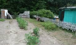 Продается дачный участок в поселке Таёжный (Надеждинский район). От частного лица (собственник). Фото участка