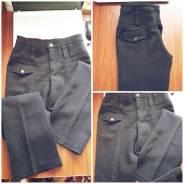 Отдам женские брюки размер 42 на рост 177. Писать на вот сап