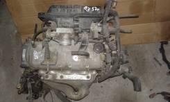 Двигатель в сборе. Mazda Familia, BG3P, BHA3S, BJ3P, BG3S, BHA3P Mazda Demio, DW3W Двигатель B3