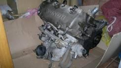 Двигатель в сборе. Honda Civic Двигатель D13B