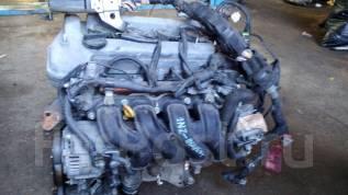 Двигатель в сборе. Toyota Corolla, NZE120, NZE121, NZE124, NZE141 Двигатель 1NZFE