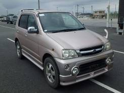 Daihatsu Terios Kid. автомат, 4wd, 0.7, бензин, 182 тыс. км, б/п, нет птс. Под заказ