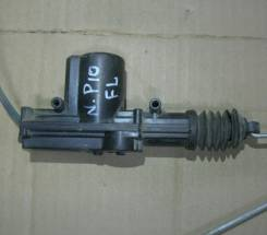 Электрозамок. Nissan Primera, P10