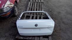 Крышка багажника. Skoda Octavia, 5E, 5E5