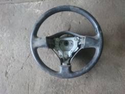 Руль. Nissan Avenir, W11 Двигатель QG18DE