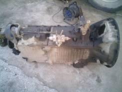 Коробка переключения передач. МАЗ 54323