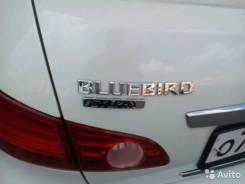 Nissan Bluebird Sylphy. вариатор, передний, 2.0 (133 л.с.), бензин, 97 000 тыс. км
