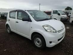 Daihatsu Boon. автомат, передний, 1.0, бензин, 106 тыс. км, б/п, нет птс. Под заказ