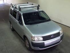 Toyota Probox. NCP55, 1NZFE