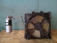 Радиатор кондиционера. Honda HR-V