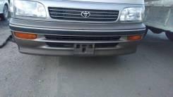 Бампер. Toyota Hiace, KZH100G, KZH106G, KZH106W, KZH110G, KZH116G, KZH120G, KZH126G Двигатель 1KZTE