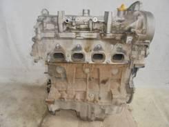 Двигатель в сборе. Nissan Almera Двигатель K4M