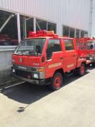 Toyota Hiace. Продается грузовик под ваш ПТС, 2 446 куб. см., 750 кг.