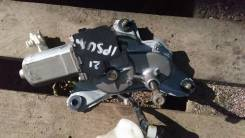 Мотор стеклоочистителя. Toyota Ipsum, ACM21, ACM26W, ACM26, ACM21W Двигатель 2AZFE