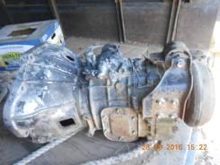 Механическая коробка переключения передач. Toyota Dyna Двигатель 14B