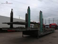 Kassbohrer. Продается полуприцеп автовоз Ruslan SP-R 10-18, 15 200 кг.