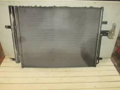 Радиатор кондиционера. Ford Mondeo Двигатели: AOBC, AOBA, TBBA