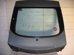 Дверь багажника. Ford Mondeo Двигатель AOBA