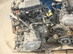 АКПП ZY Mazda Verisa 2004г (ДВС) б/у без пробега по РФ