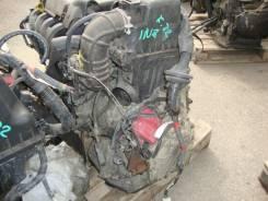 АКПП 1NZ-FE Toyota Raum 2004г (ДВС) б/у без пробега по РФ