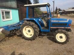 Iseki TA. Продаётся трактор исеки в иркутске, 36 л.с. (26,5 кВт)