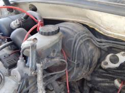Вакуумный усилитель тормозов. Toyota Cresta, LX90 Двигатель 2LTE