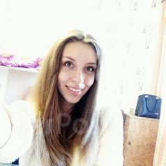 Репетитор русского языка и литературы. Незаконченное высшее образование (студент)