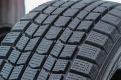 Dunlop Grandtrek SJ7. Зимние, без шипов, 2010 год, 5%, 4 шт