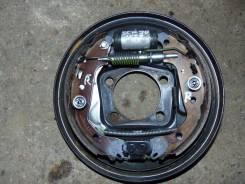 Ремкомплект стояночного тормоза. Toyota Vitz, KSP90, NCP91, SCP90 Двигатели: 1NZFE, 2SZFE, 1KRFE